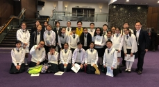 The 2nd Hong Kong Inter-School Choral Festival