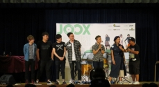 JOOX School Tour