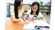 Student Interviewed by Mingpao