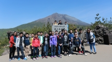 Kyushu 5-day Culture and Geographical Resources Study Tour 2017
