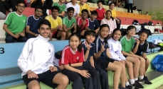 Inter-school Athletics Competition 2018-2019