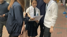 Earth Hour 2019 School Outreach: Student Ambassador Programme