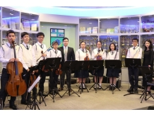 School Strings Ensemble